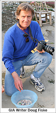 Doug Fiske